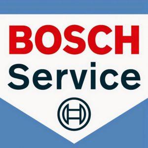 Bosch Car Service Pechhulp